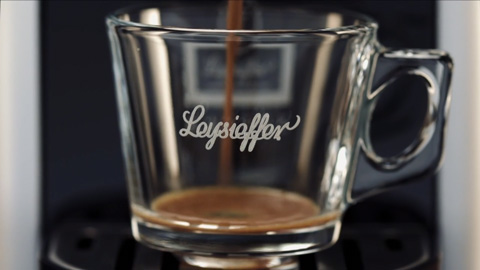 Filmproduktion Hamburg Produktfilm Leysieffer Kaffee