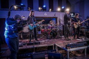 Filmproduktion Bremen Konzertaufzeichnung Selig Band