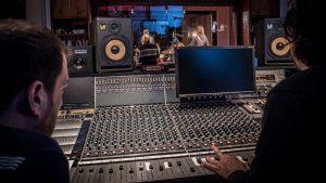 Filmproduktion Bremen Selig Band Musikstudio