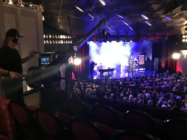 Hamburg 1 Live