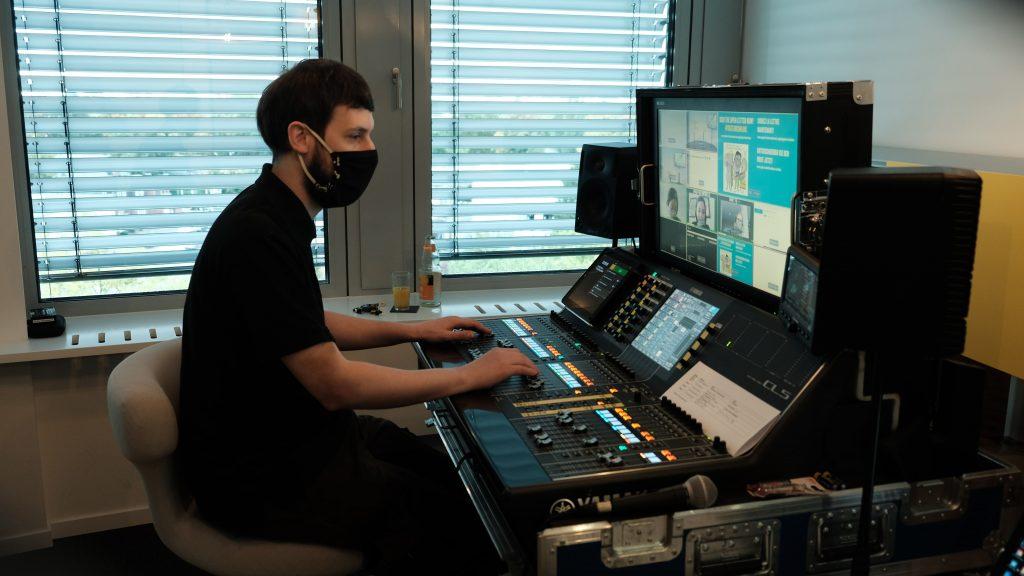 Hamburg Journal Live Stream